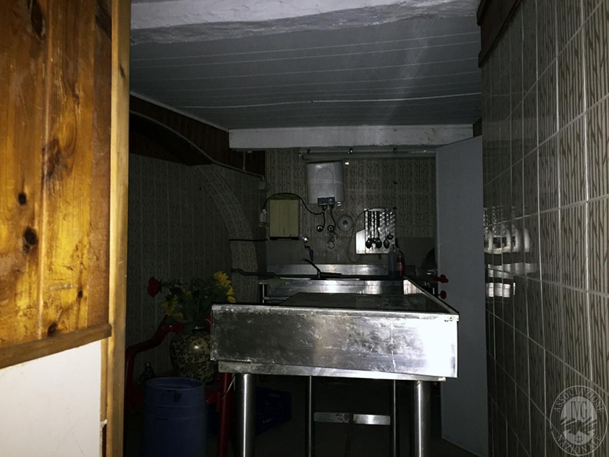 Macelleria a SINALUNGA in Via Cassia - Lotto 3 2