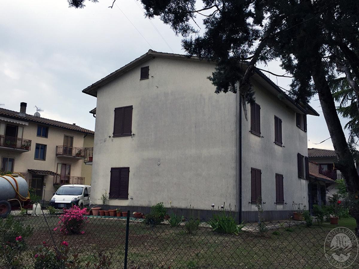 Appartamento a CASTIGLION D'ORCIA in Via del Colombaio - Lotto 1 0
