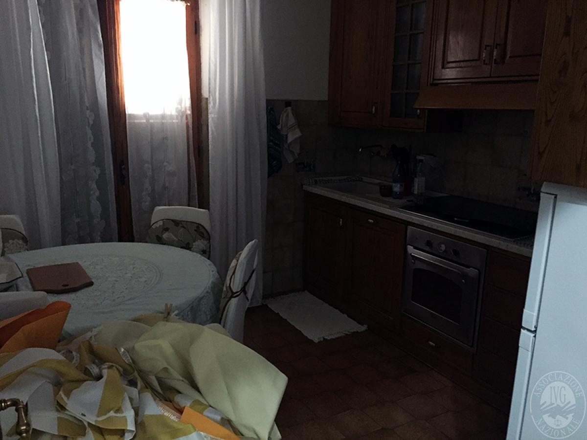 Appartamento a CASTIGLION D'ORCIA in Via del Colombaio - Lotto 1 5