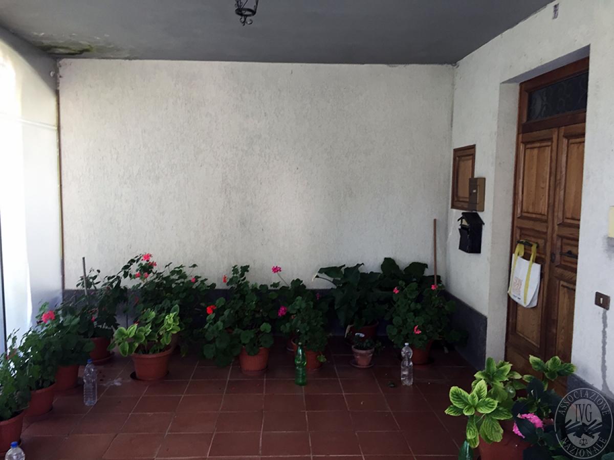 Appartamento a CASTIGLION D'ORCIA in Via del Colombaio - Lotto 1 8