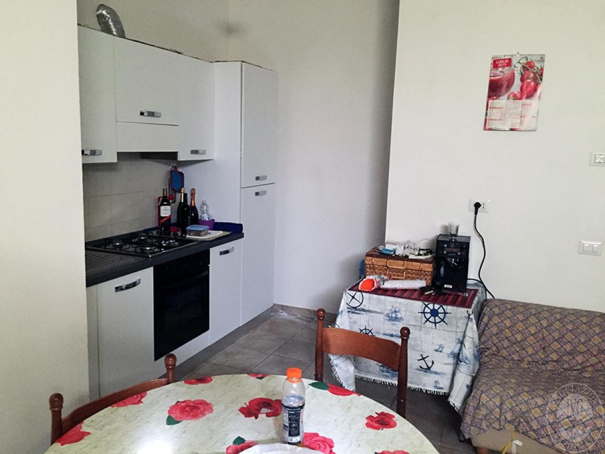 Appartamento a CASTIGLION D'ORCIA in Via del Colombaio - Lotto 1 10