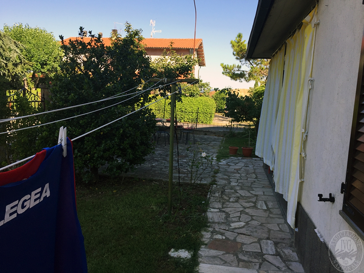 Appartamento a CASTIGLION D'ORCIA in Via del Colombaio - Lotto 1 9