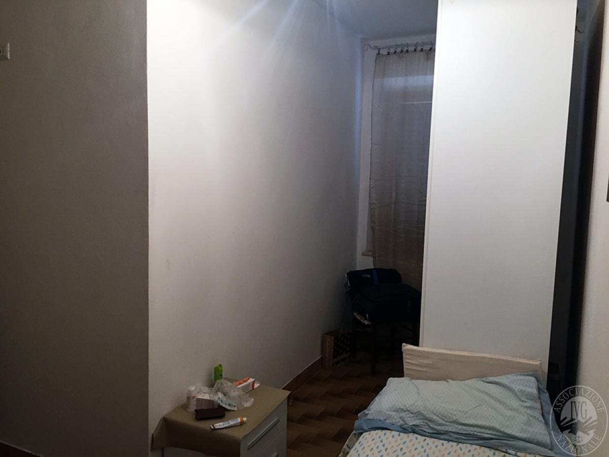 Appartamento a CASTIGLION D'ORCIA in Via del Colombaio - Lotto 1 12