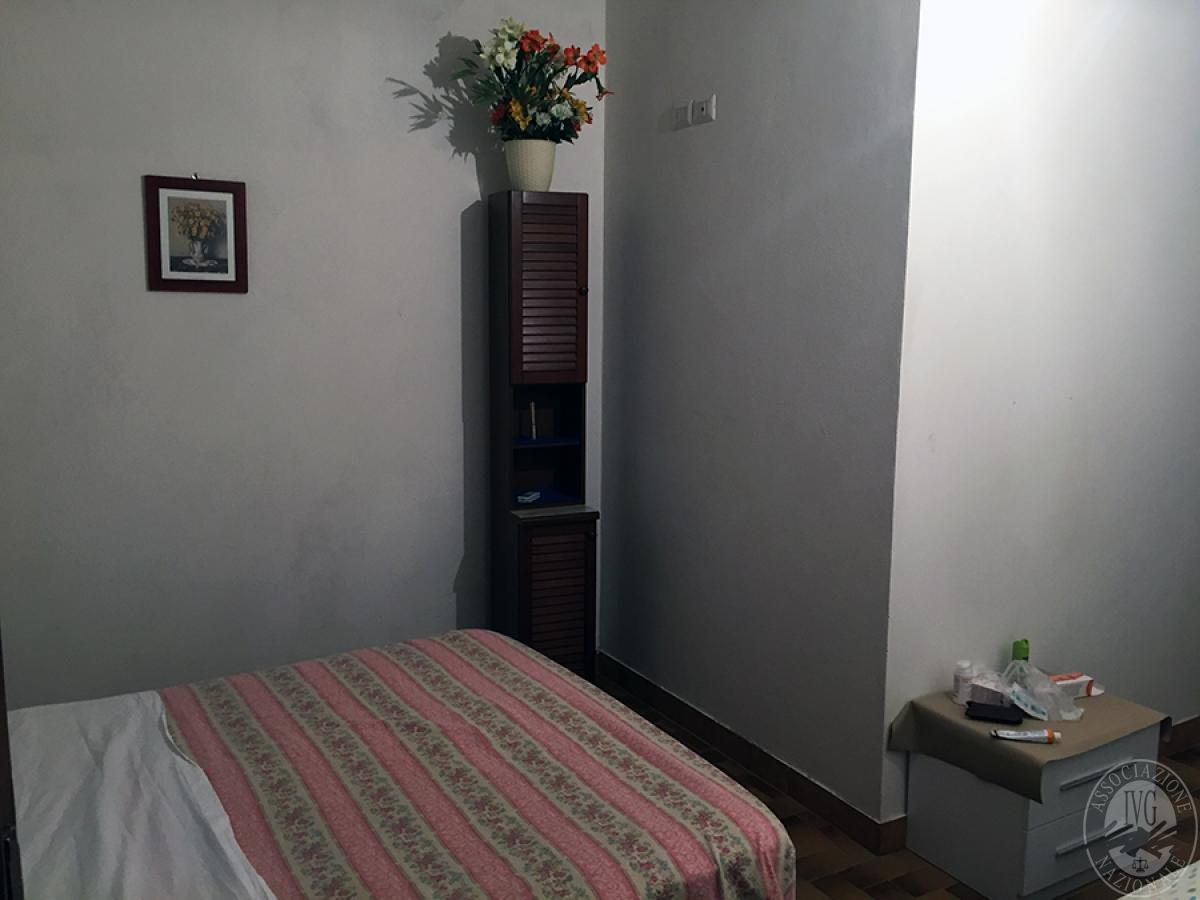 Appartamento a CASTIGLION D'ORCIA in Via del Colombaio - Lotto 1 11