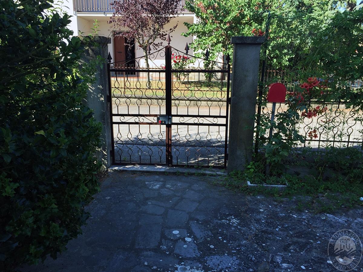 Appartamento a CASTIGLION D'ORCIA in Via del Colombaio - Lotto 1 15