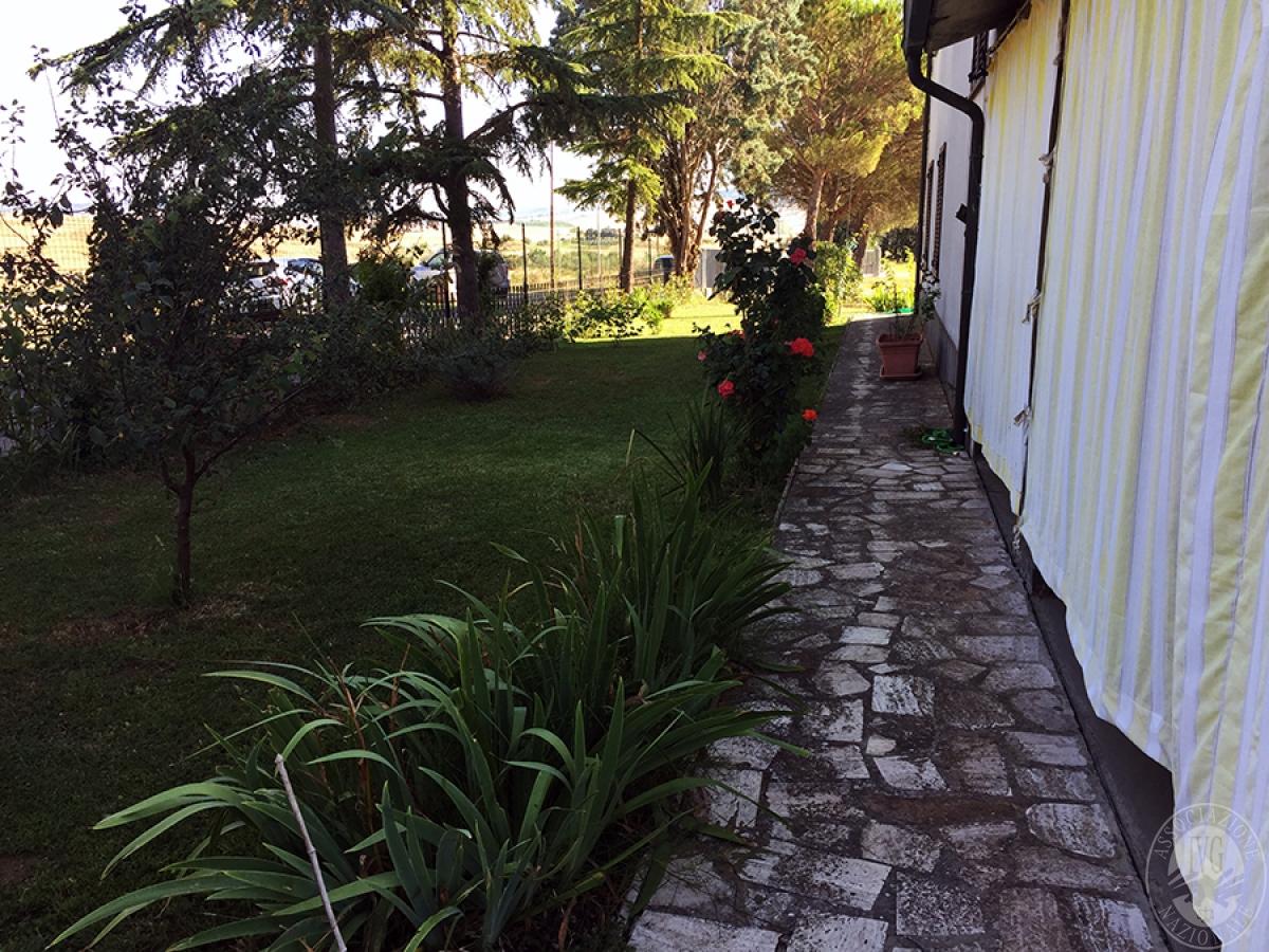 Appartamento a CASTIGLION D'ORCIA in Via del Colombaio - Lotto 1 14