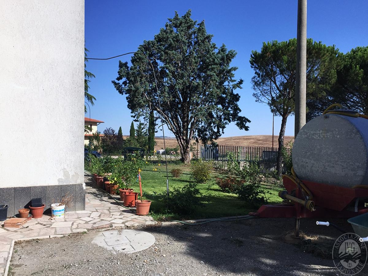 Appartamento a CASTIGLION D'ORCIA in Via del Colombaio - Lotto 1 18