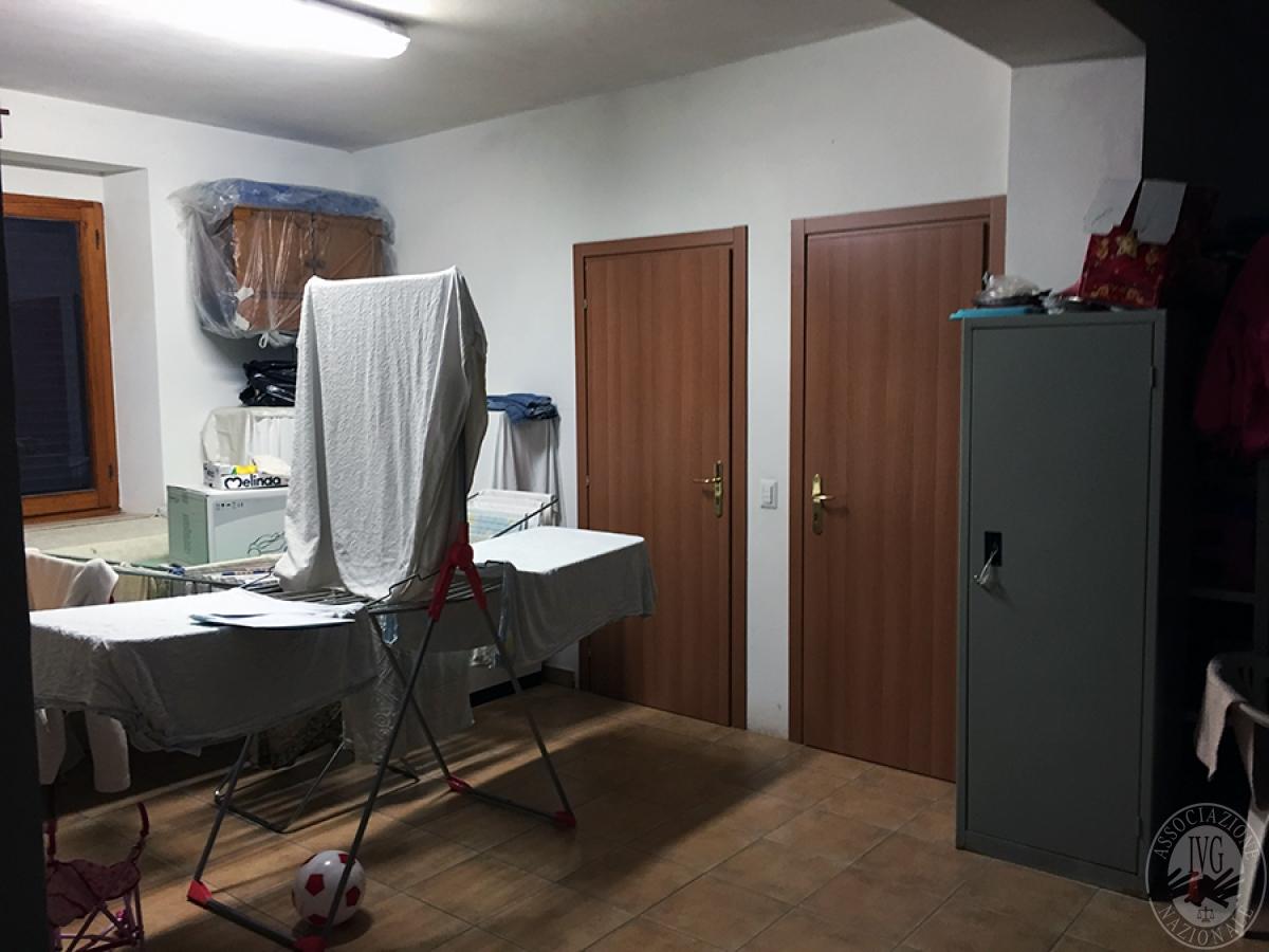 Appartamento a CASTIGLION D'ORCIA in Via del Colombaio - Lotto 1 20