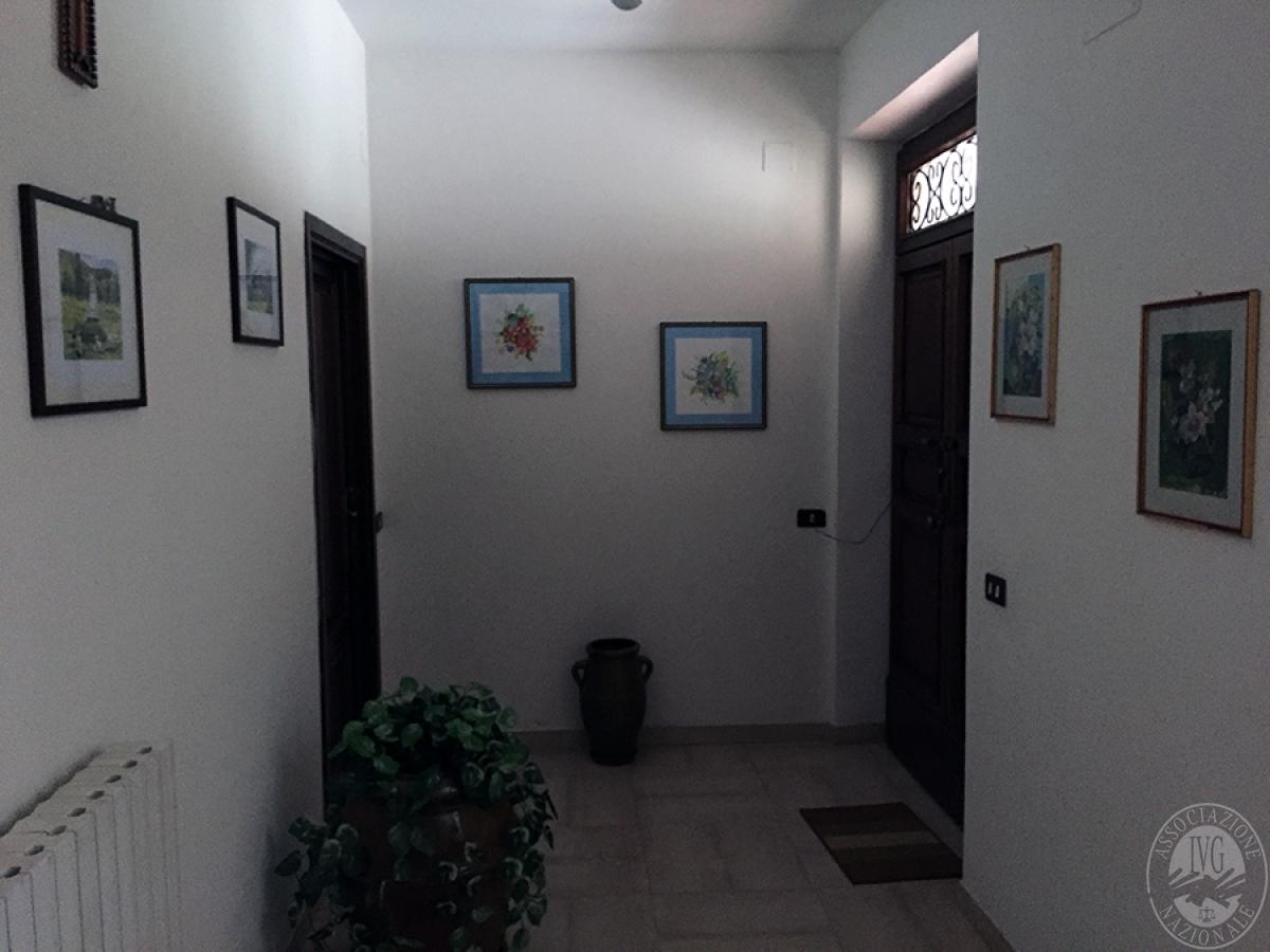 Appartamento a CASTIGLION D'ORCIA in Via del Colombaio - Lotto 1 21