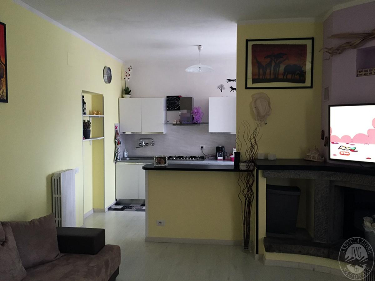 Appartamento a CASTIGLION D'ORCIA in Via del Colombaio - Lotto 1 23