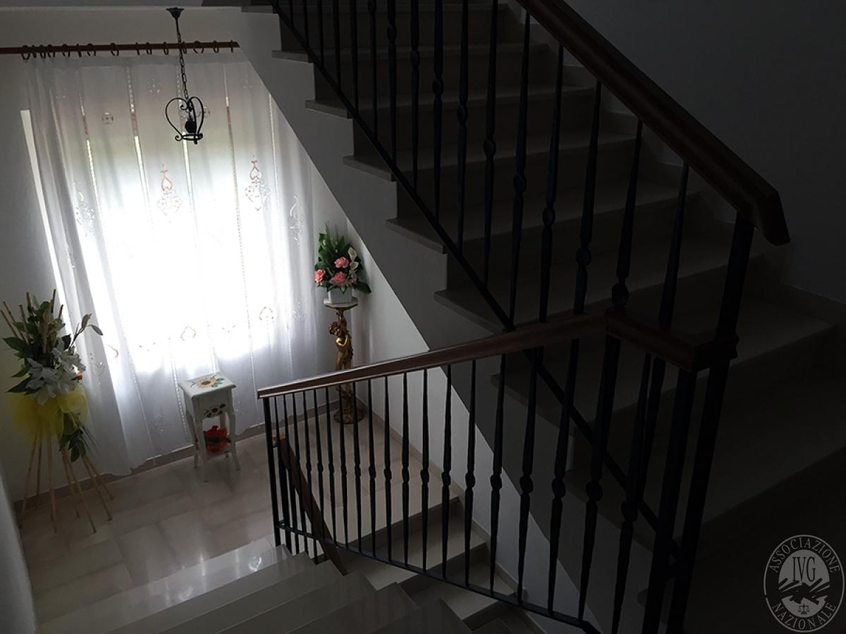 Appartamento a CASTIGLION D'ORCIA in Via del Colombaio - Lotto 1 25