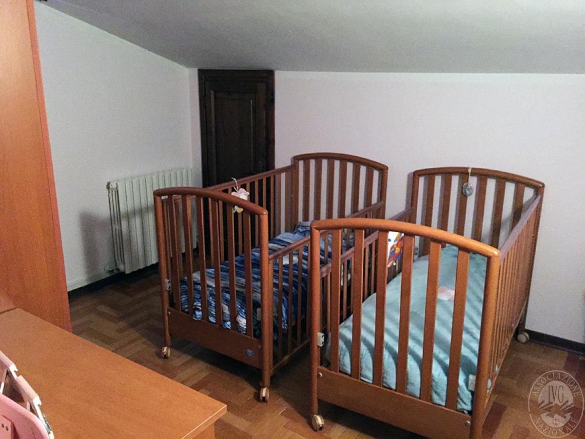Appartamento a CASTIGLION D'ORCIA in Via del Colombaio - Lotto 1 27