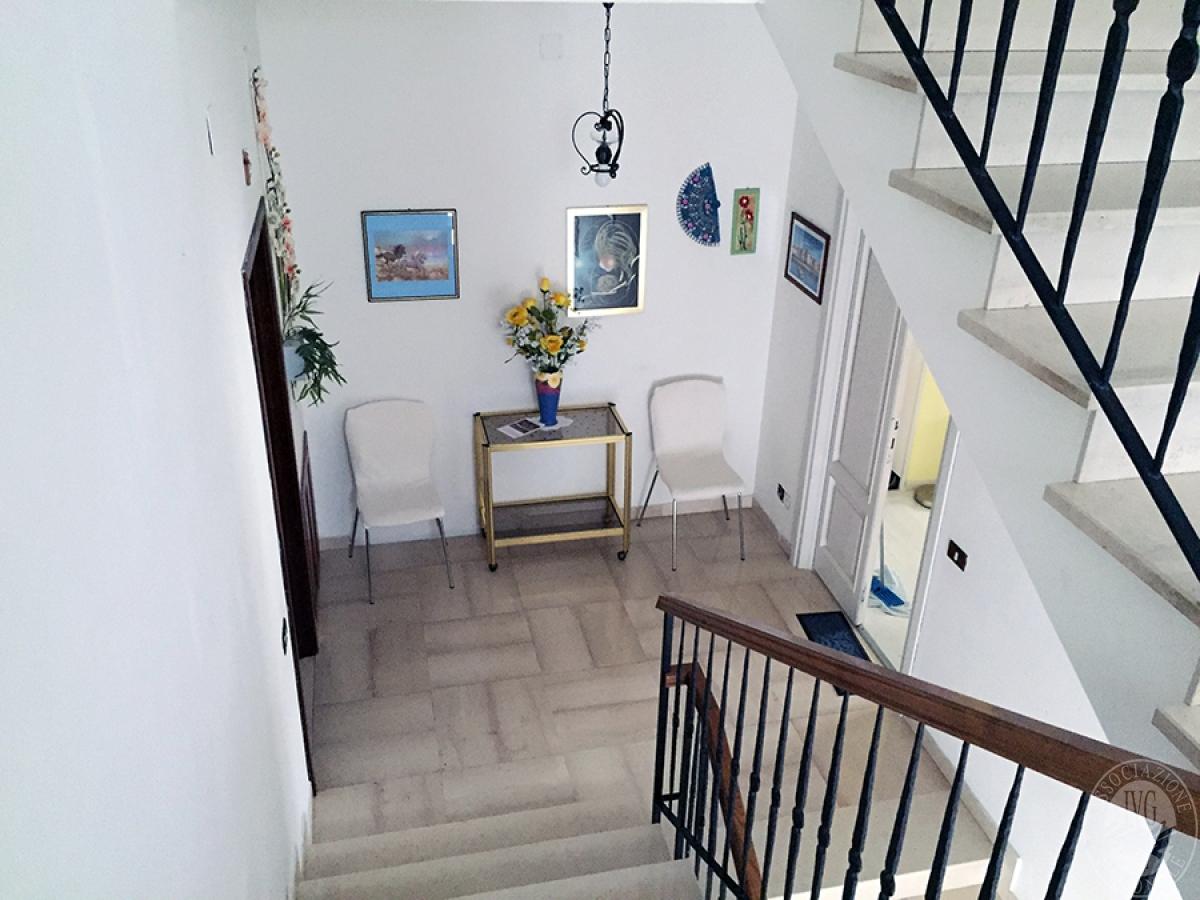 Appartamento a CASTIGLION D'ORCIA in Via del Colombaio - Lotto 1 28
