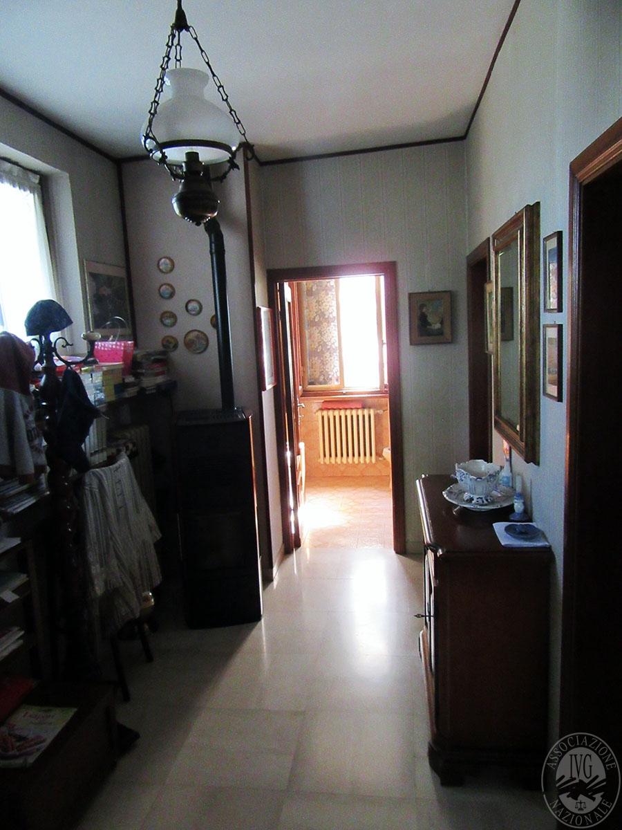 Appartamento a CHIUSI in loc. Montebello 5