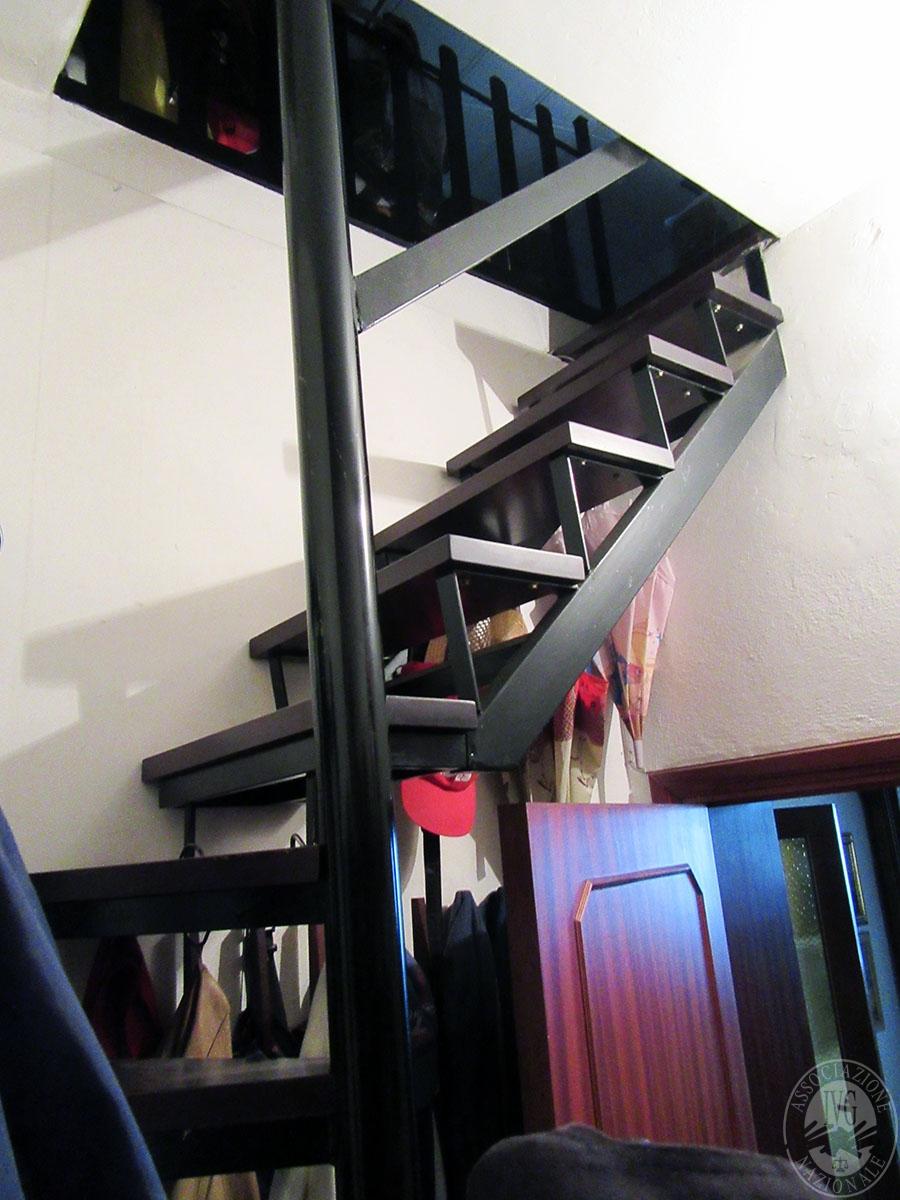 Appartamento a CHIUSI in loc. Montebello 7