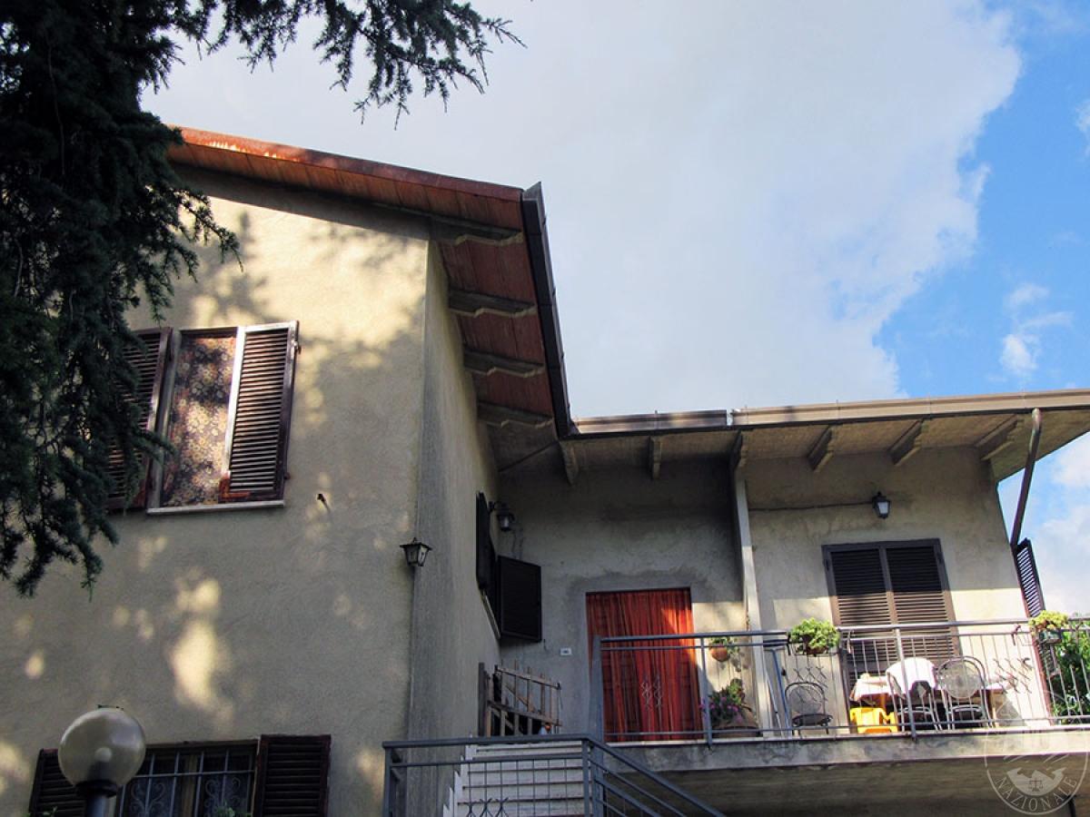 Appartamento a CHIUSI in loc. Montebello 12