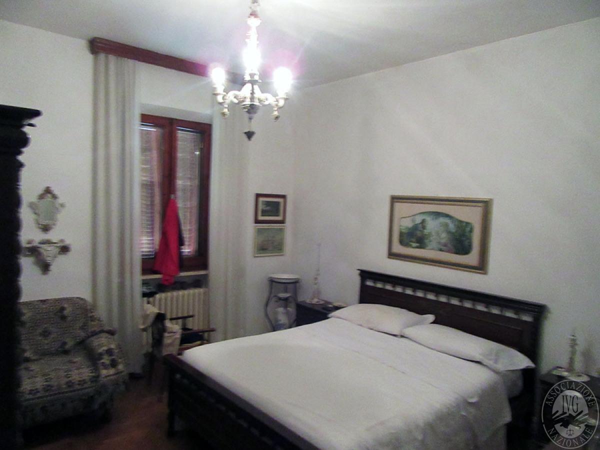 Appartamento a CHIUSI in loc. Montebello 11