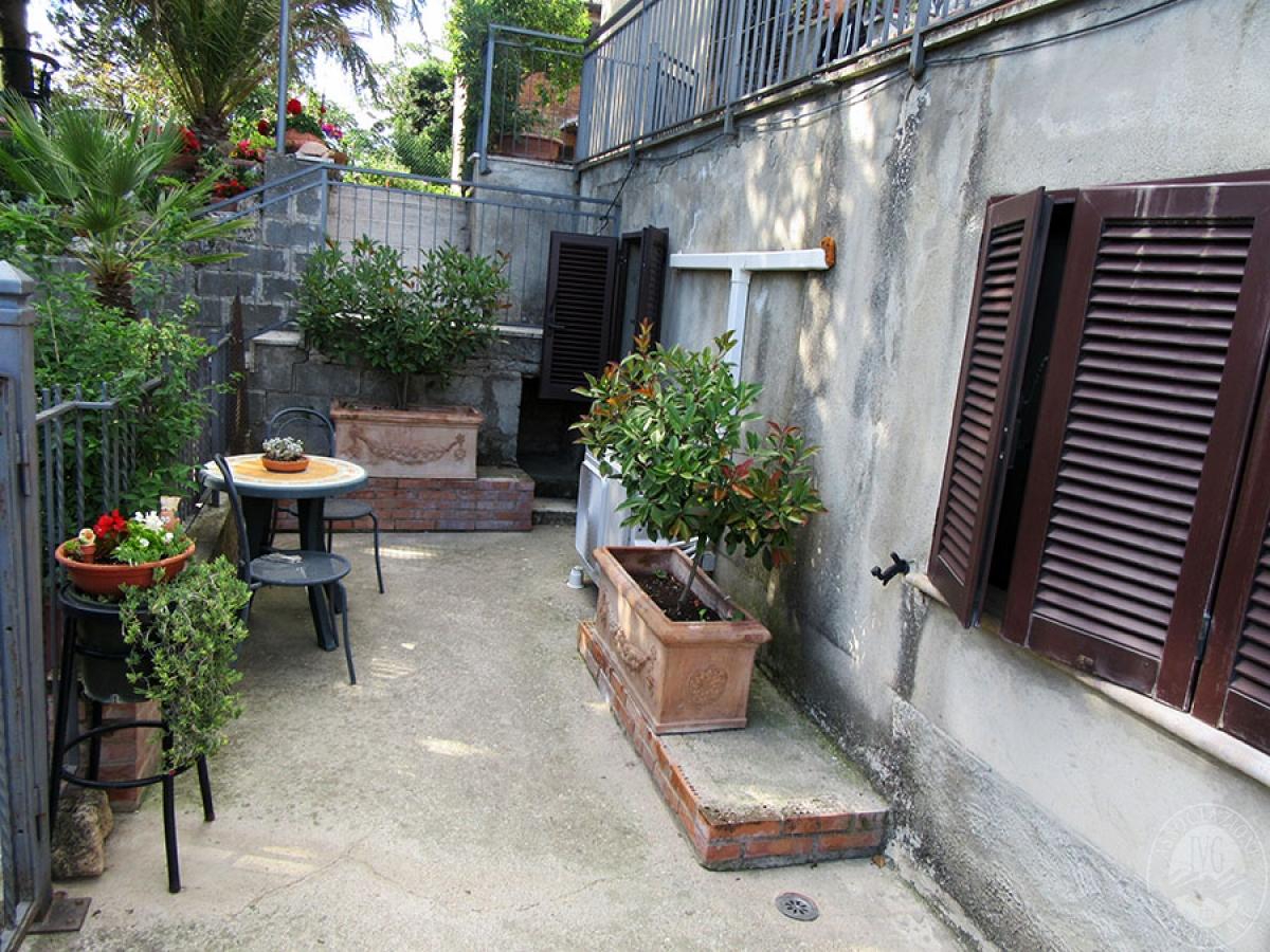 Appartamento a CHIUSI in loc. Montebello 13