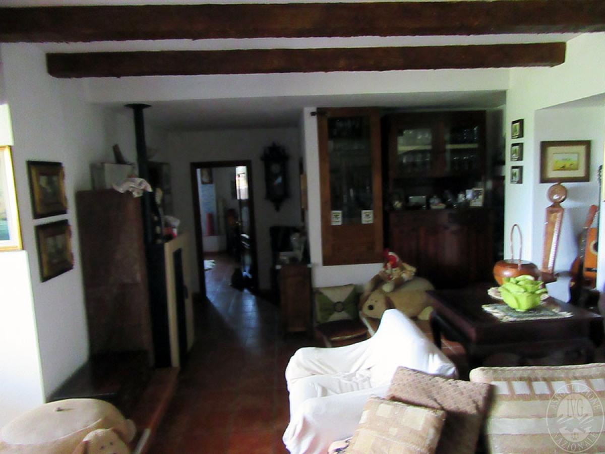 Appartamento a CHIUSI in loc. Montebello 19