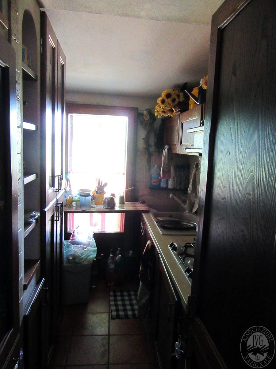 Appartamento a CHIUSI in loc. Montebello 21
