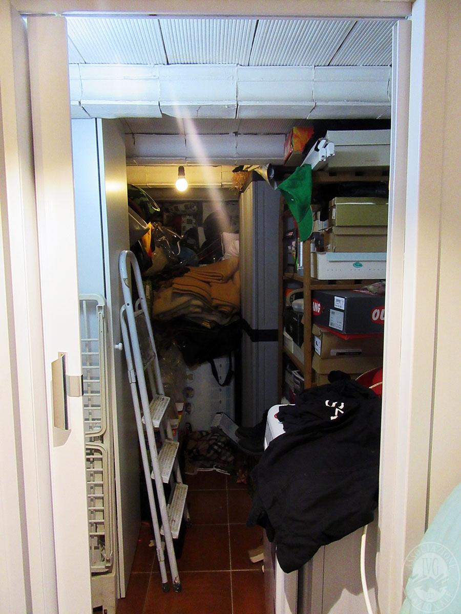 Appartamento a CHIUSI in loc. Montebello 24