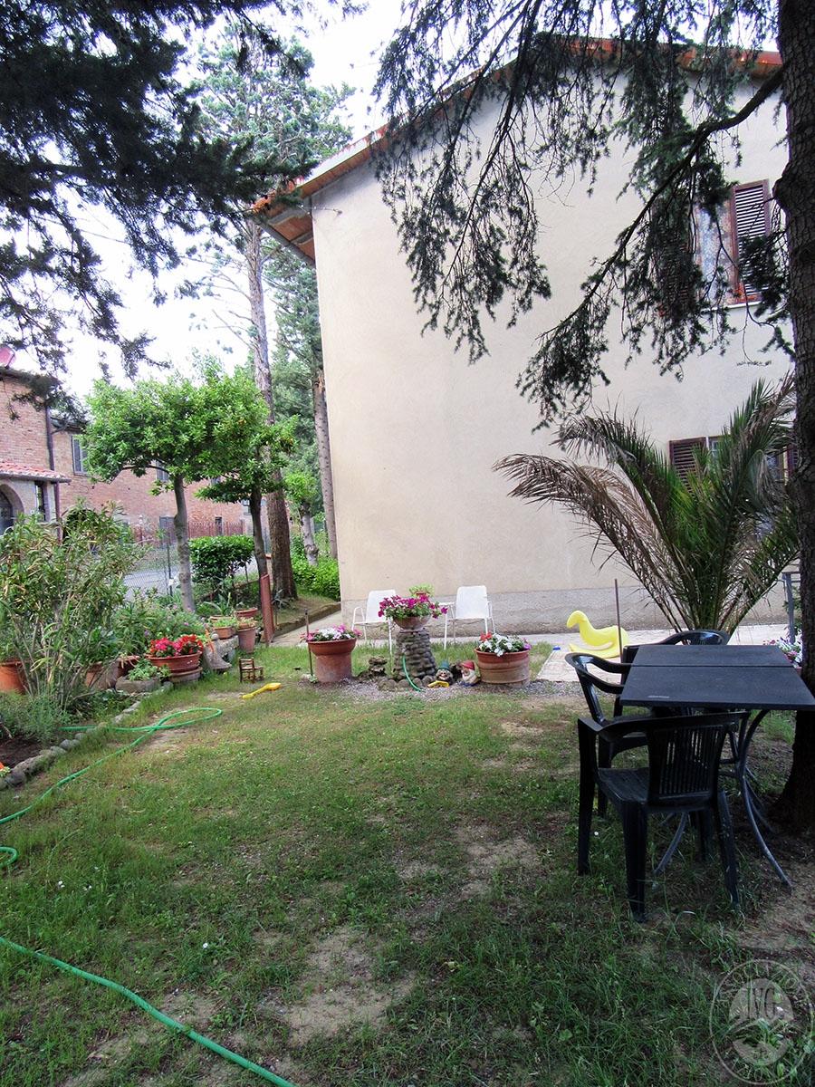 Appartamento a CHIUSI in loc. Montebello 33