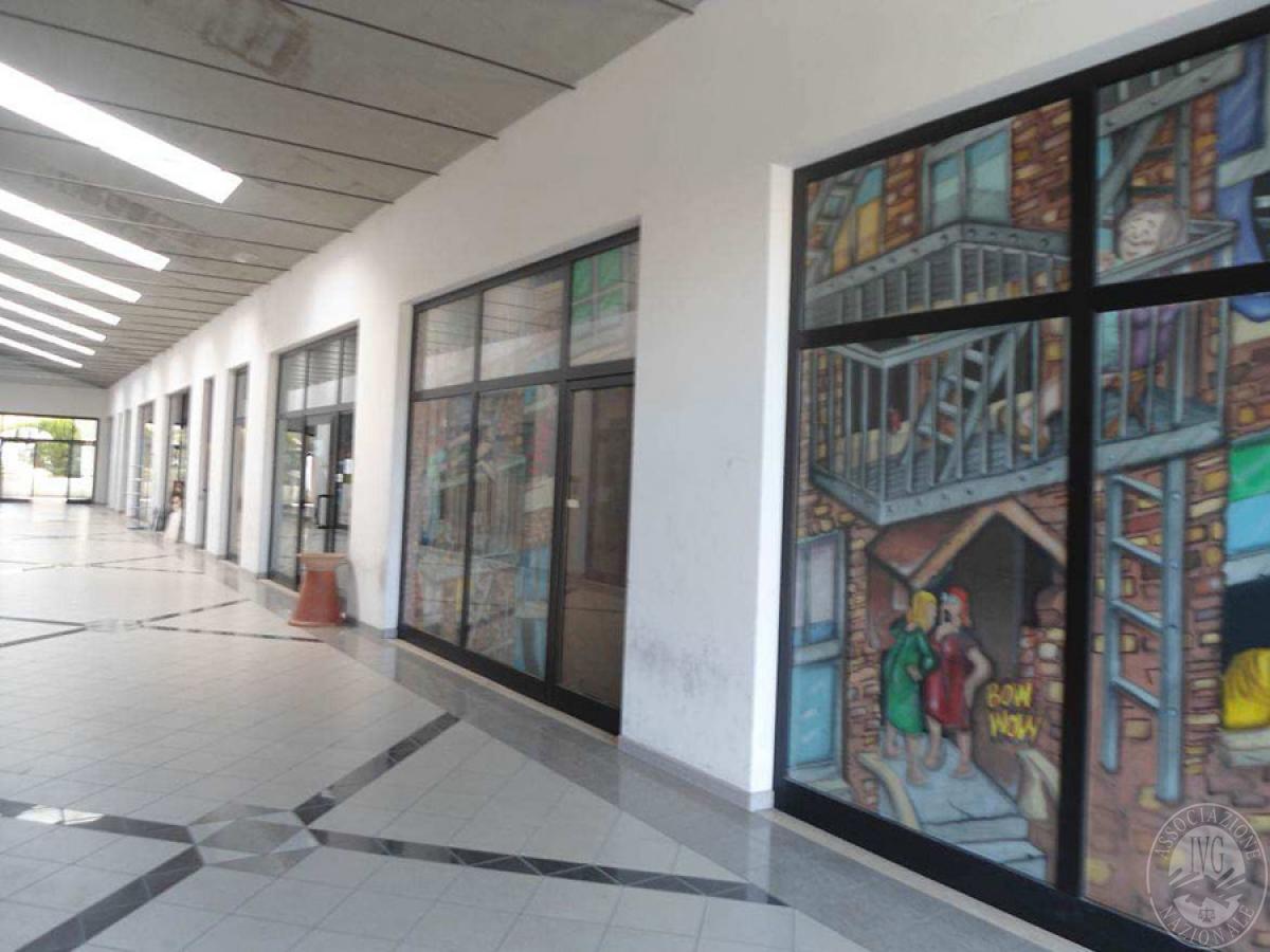 Locale commerciale a SINALUNGA in Via Matteotti - Lotto 8