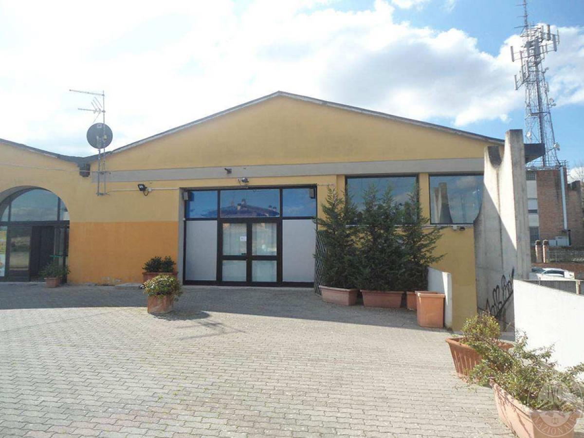 Locali ufficio a SINALUNGA in Via Matteotti - Lotto 10