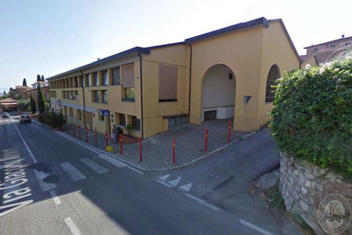 Locali ufficio a SINALUNGA in Via Matteotti - Lotto 11 1