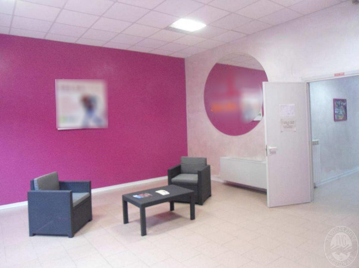 Locali ufficio a SINALUNGA in Via Matteotti - Lotto 11 0