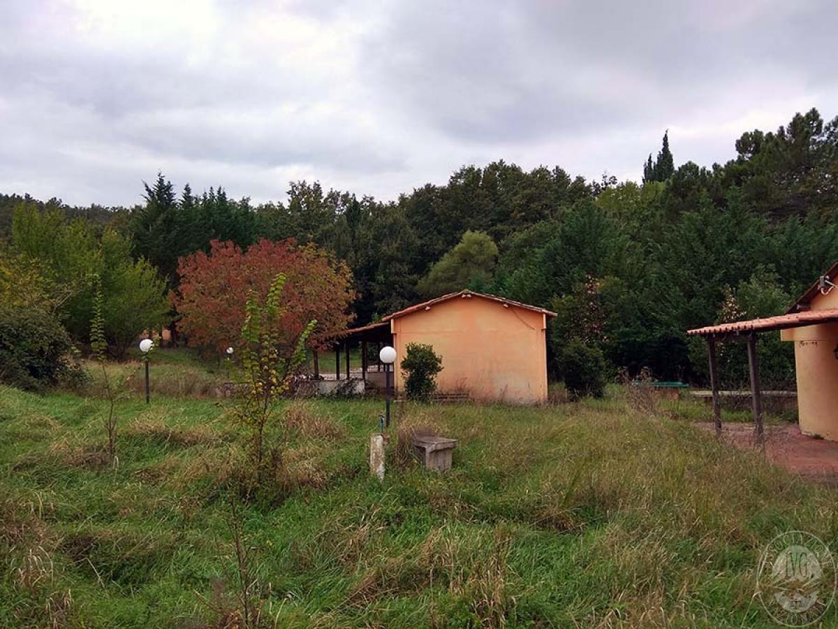 Appartamenti a RADICONDOLI in loc. Solaio - Lotto 3 3