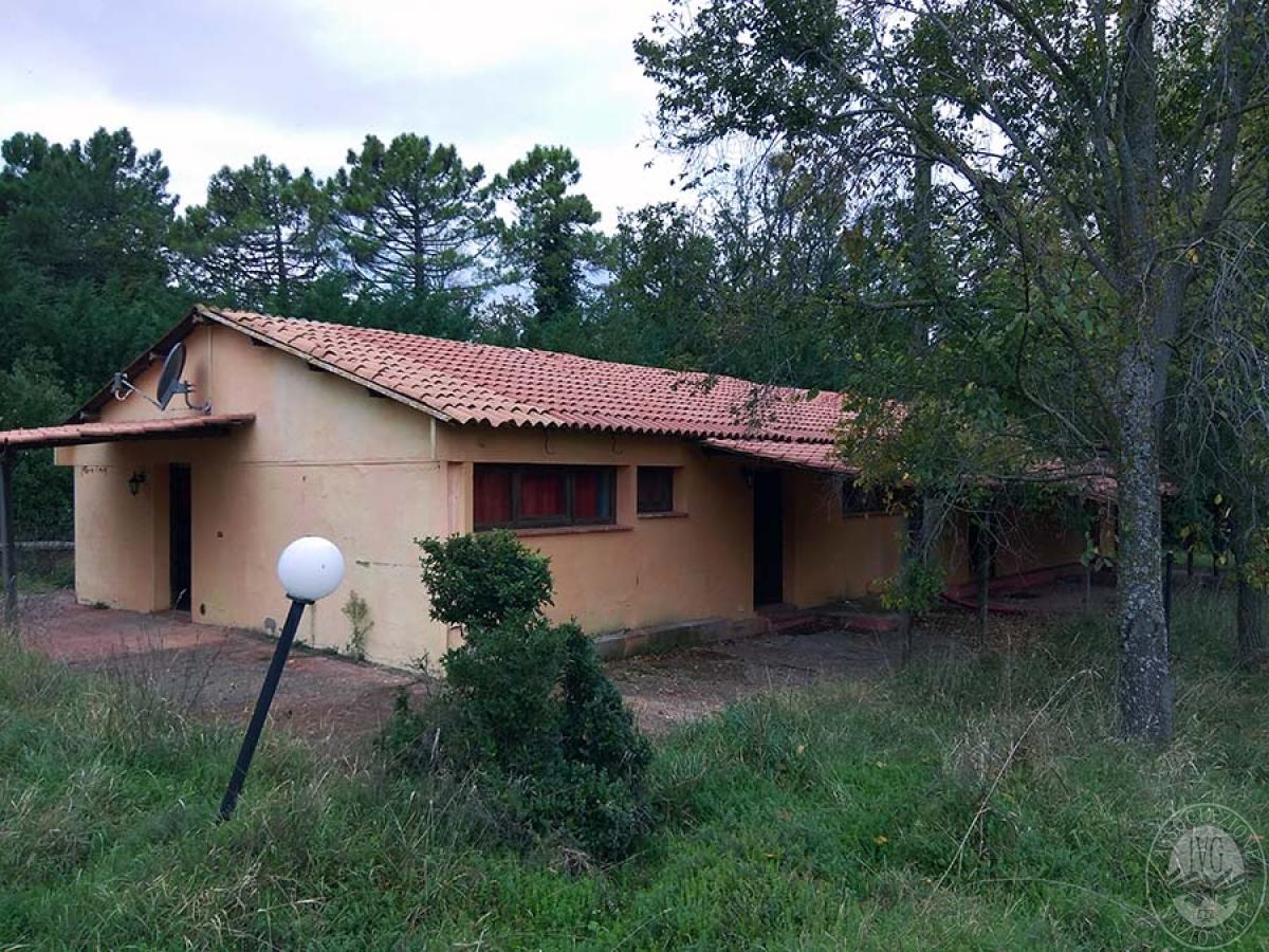 Appartamenti a RADICONDOLI in loc. Solaio - Lotto 3 2
