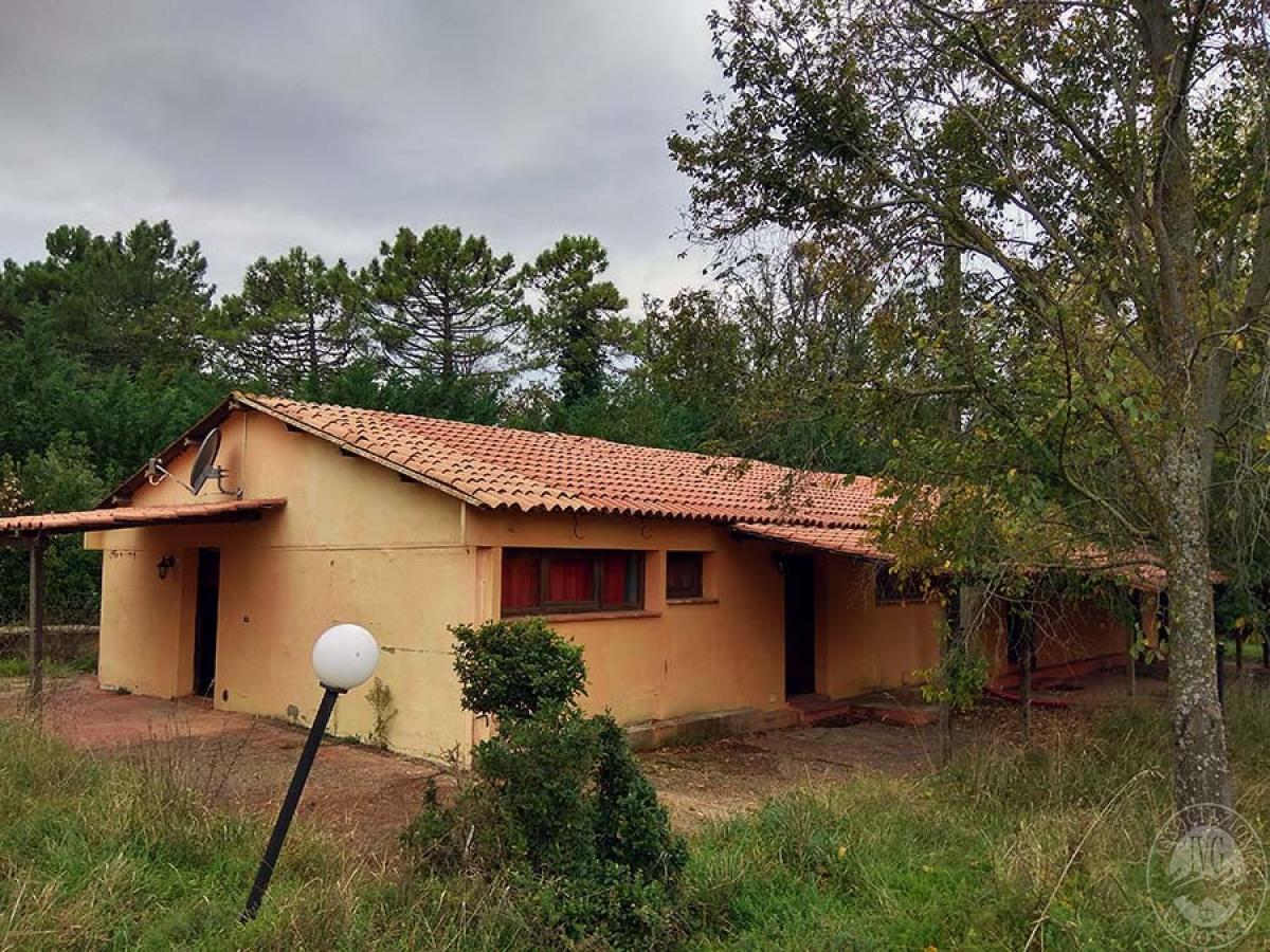 Appartamenti a RADICONDOLI in loc. Solaio - Lotto 3 4