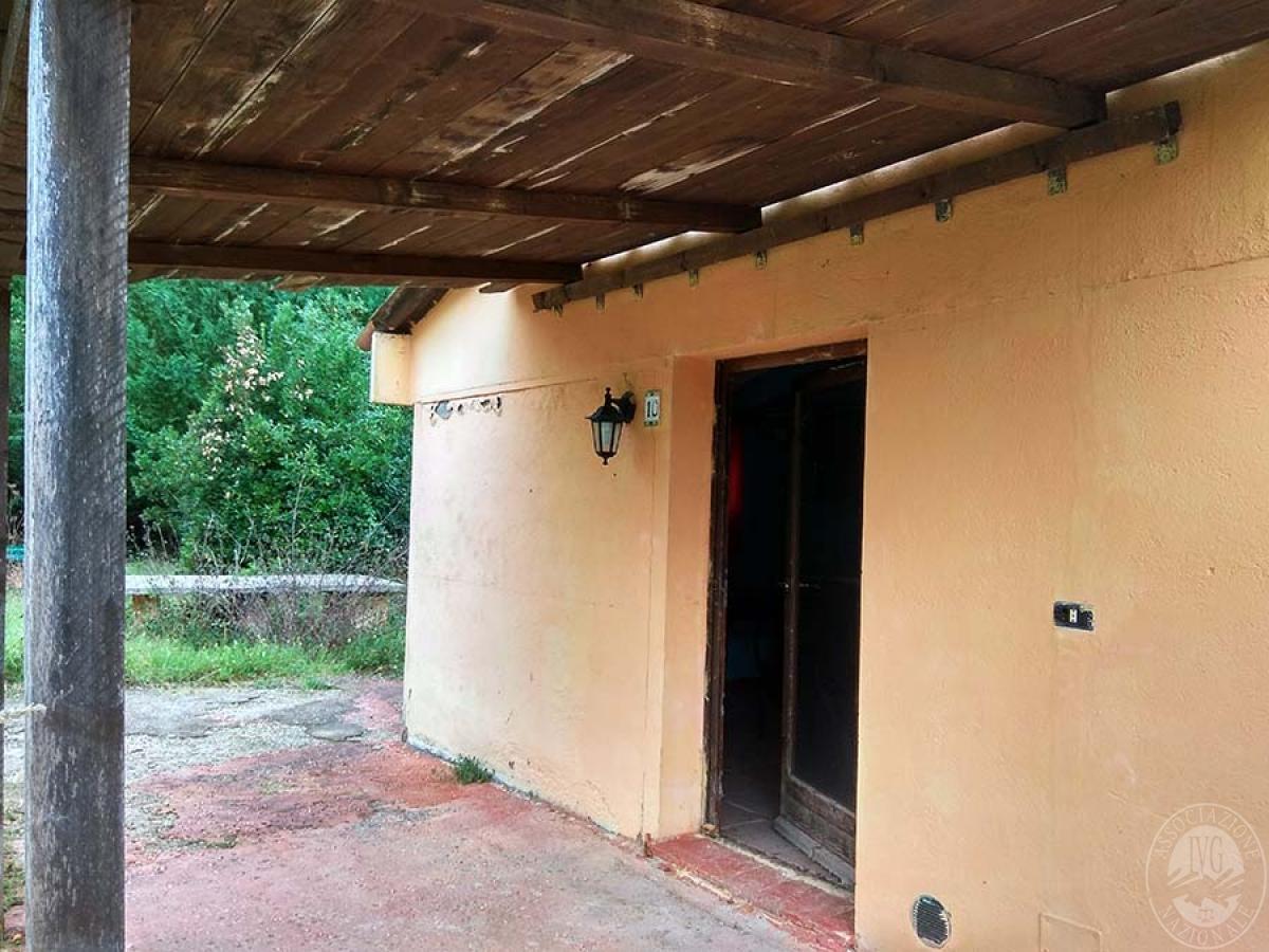 Appartamenti a RADICONDOLI in loc. Solaio - Lotto 3 5
