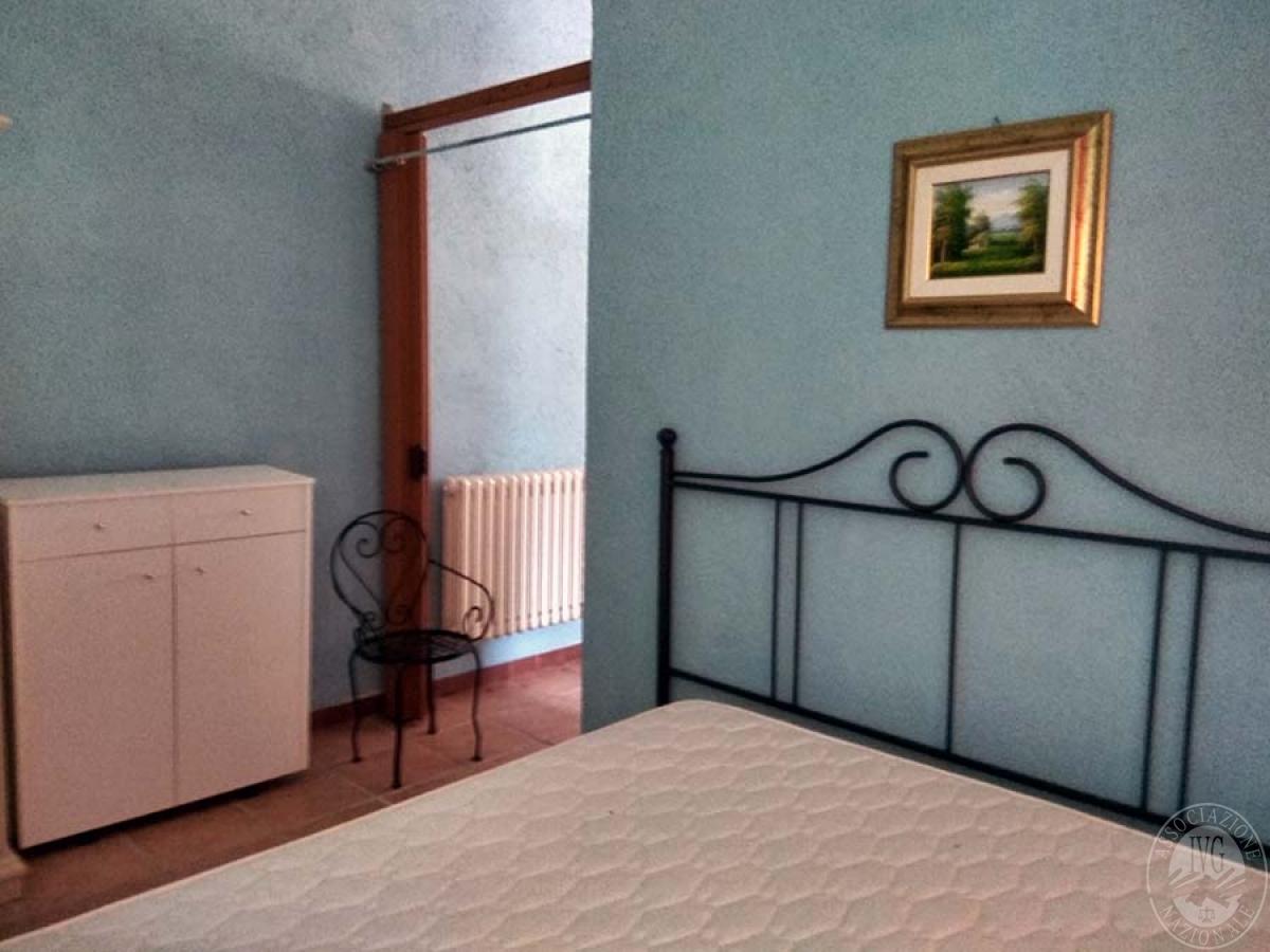 Appartamenti a RADICONDOLI in loc. Solaio - Lotto 3 8