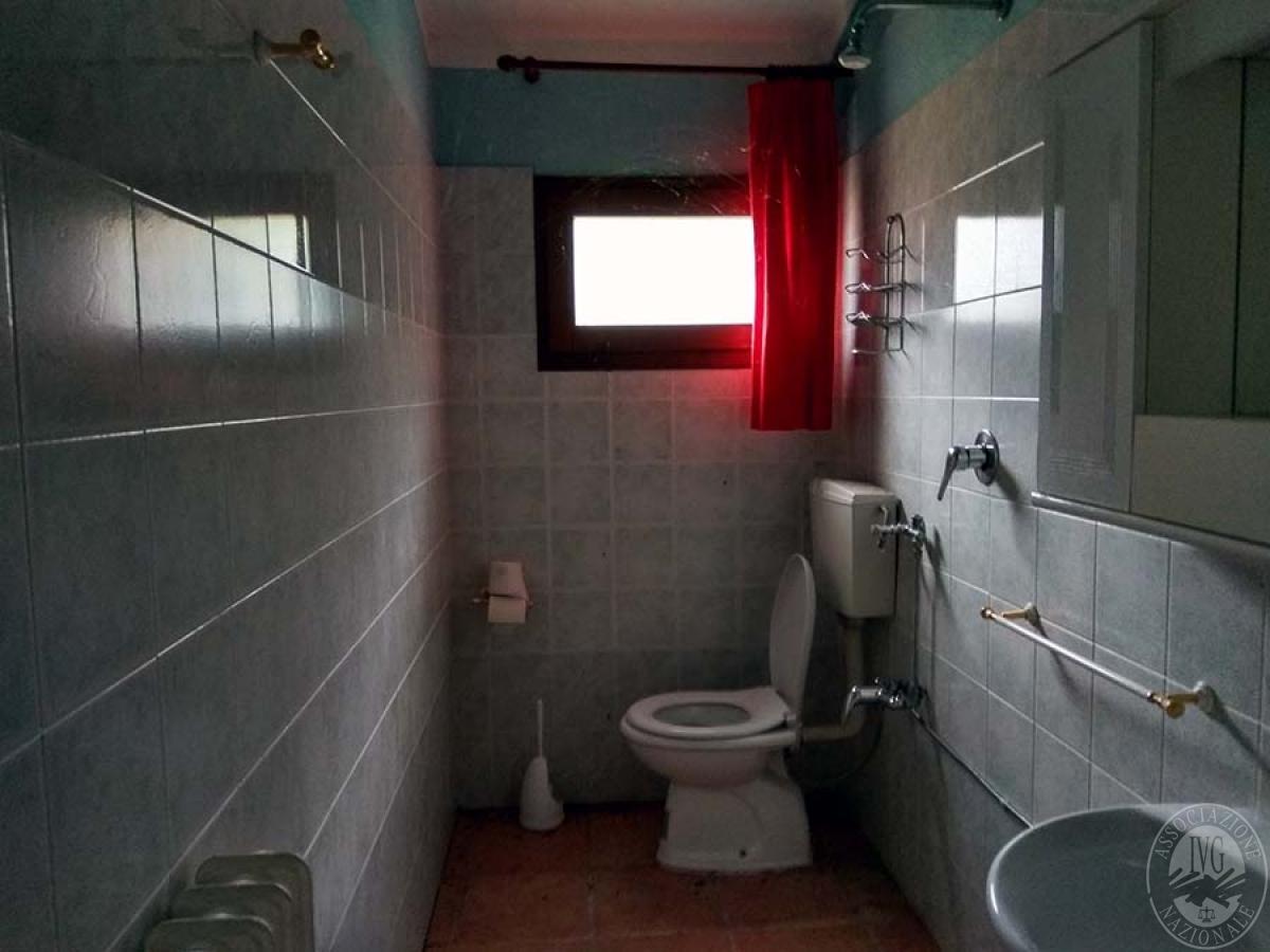 Appartamenti a RADICONDOLI in loc. Solaio - Lotto 3 7