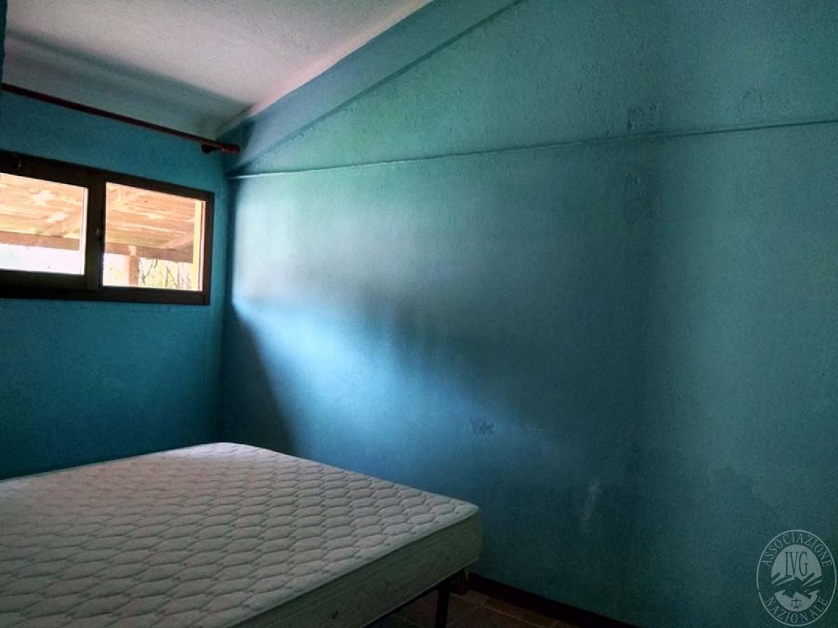Appartamenti a RADICONDOLI in loc. Solaio - Lotto 3 9