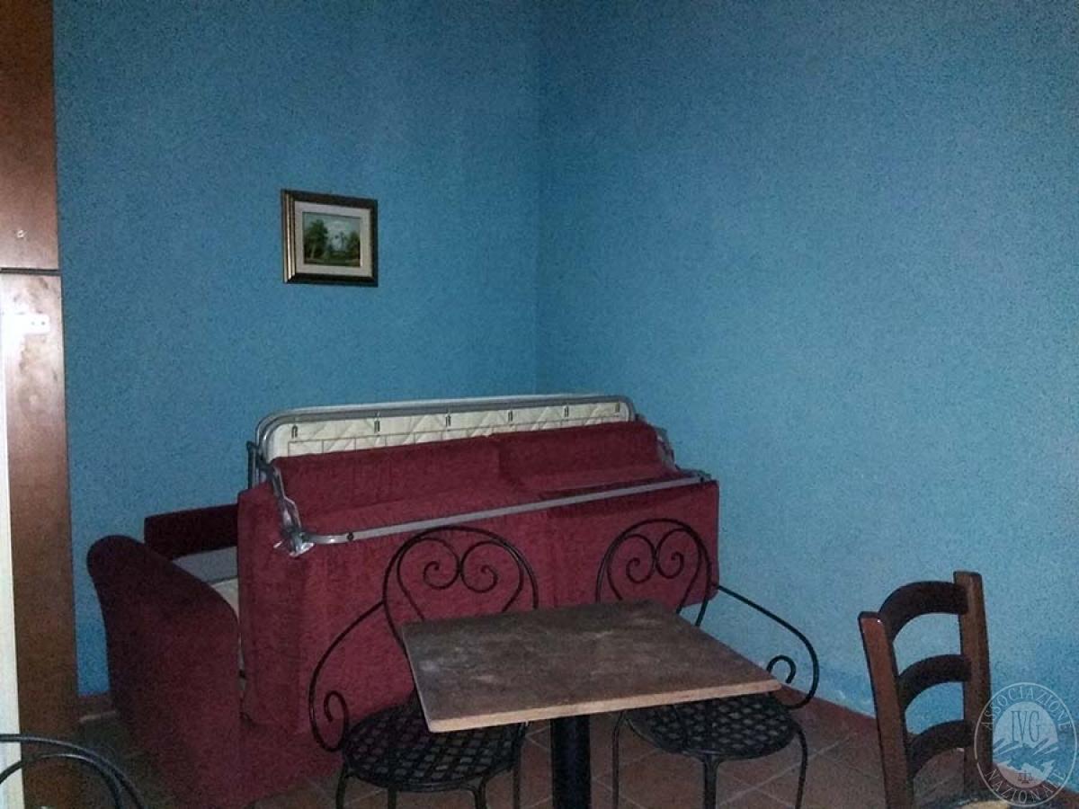 Appartamenti a RADICONDOLI in loc. Solaio - Lotto 3 11
