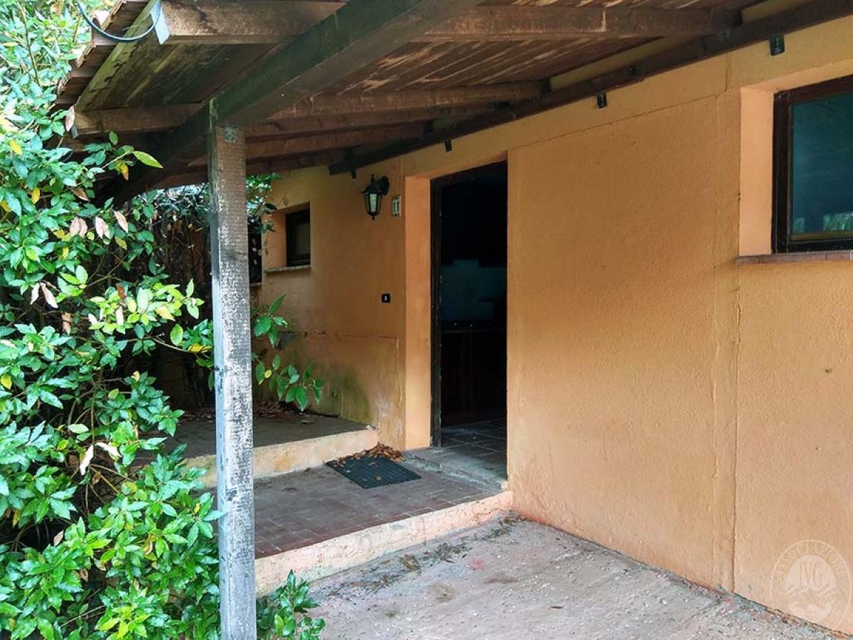 Appartamenti a RADICONDOLI in loc. Solaio - Lotto 3 10