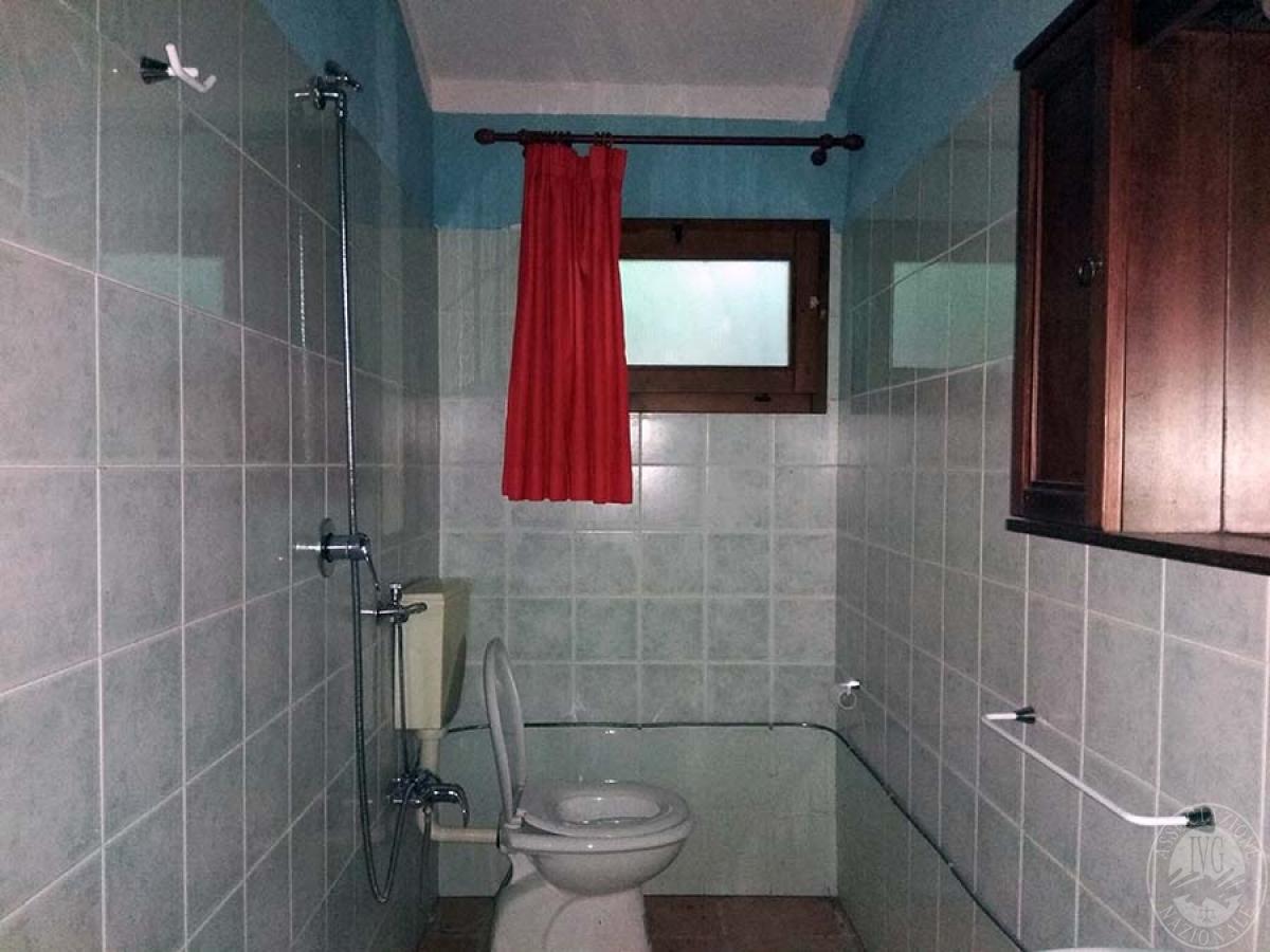 Appartamenti a RADICONDOLI in loc. Solaio - Lotto 3 13