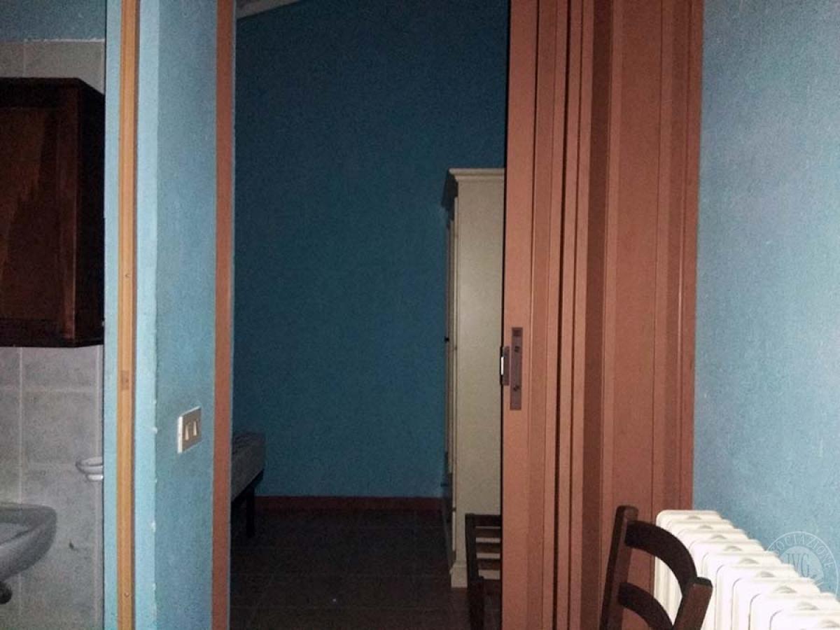 Appartamenti a RADICONDOLI in loc. Solaio - Lotto 3 12