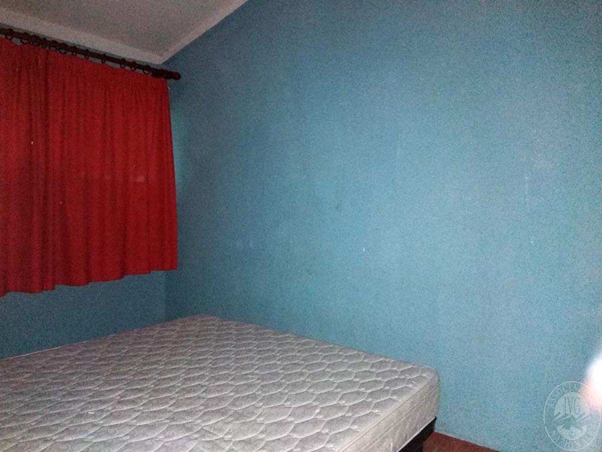 Appartamenti a RADICONDOLI in loc. Solaio - Lotto 3 14