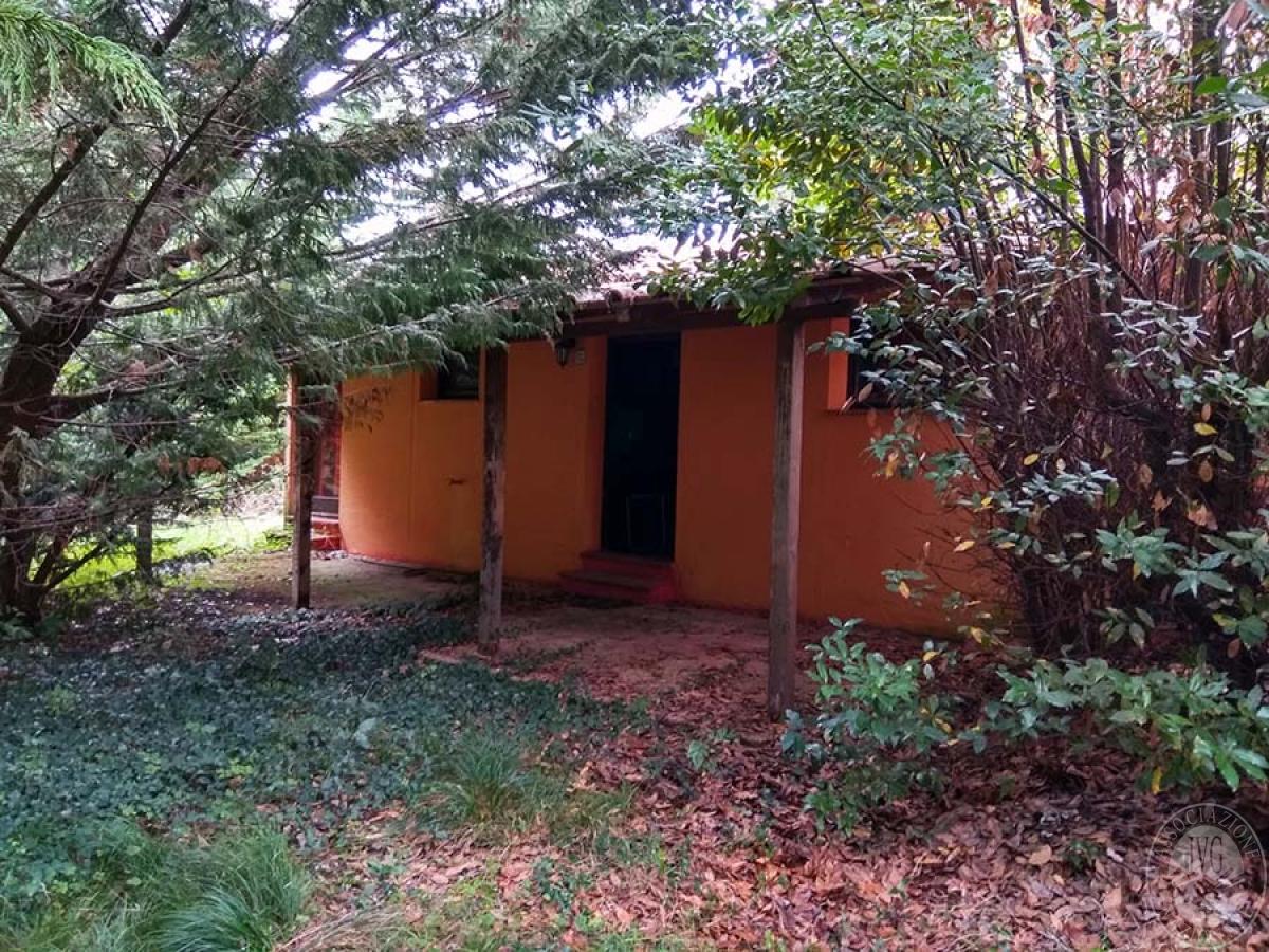 Appartamenti a RADICONDOLI in loc. Solaio - Lotto 3 16