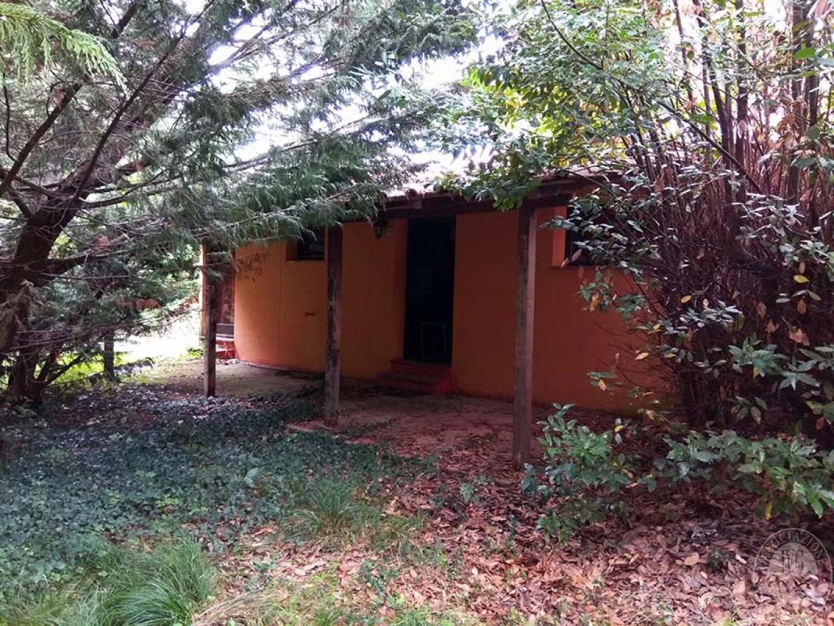 Appartamenti a RADICONDOLI in loc. Solaio - Lotto 3 15