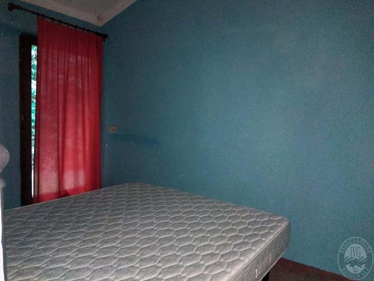 Appartamenti a RADICONDOLI in loc. Solaio - Lotto 3 18