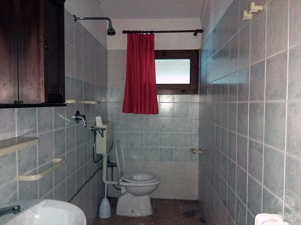 Appartamenti a RADICONDOLI in loc. Solaio - Lotto 3 21