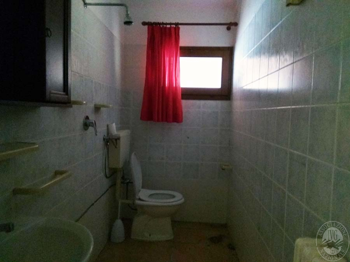 Appartamenti a RADICONDOLI in loc. Solaio - Lotto 3 20