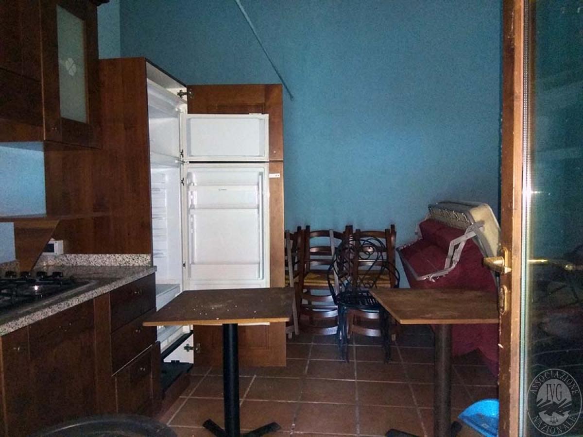 Appartamenti a RADICONDOLI in loc. Solaio - Lotto 3 23