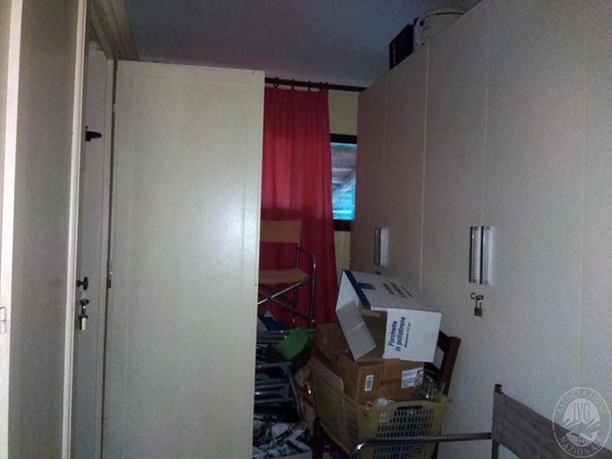 Appartamenti a RADICONDOLI in loc. Solaio - Lotto 3 22