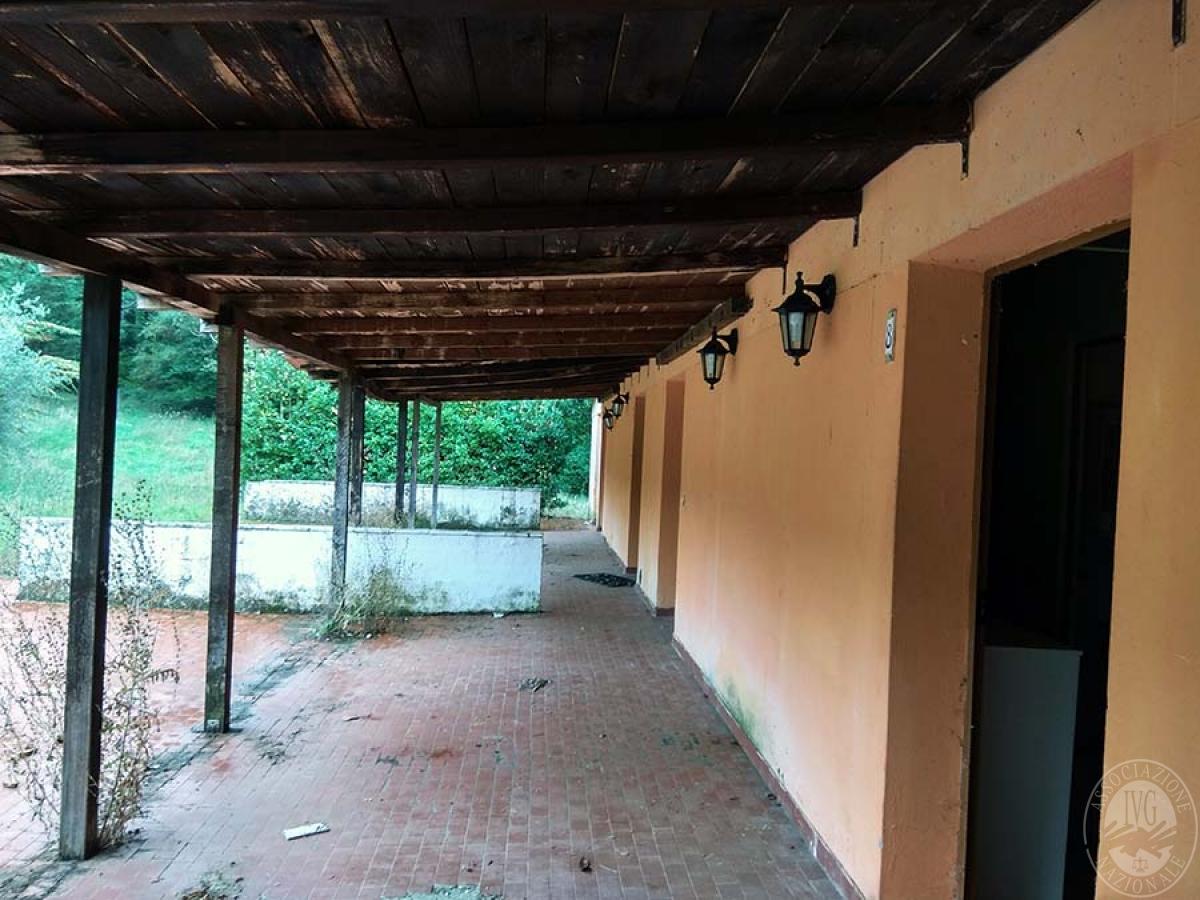 Appartamenti a RADICONDOLI in loc. Solaio - Lotto 3 24